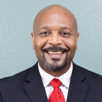 Don Millender - Deacon on Transition Board