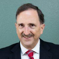 Marc Vilfordi - Deacon on Transition Board